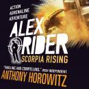 Scorpia Rising Audiobook