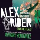 Snakehead Audiobook
