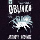 The Power of Five: Oblivion Audiobook