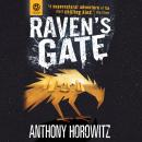 The Power of Five: Raven's Gate Audiobook