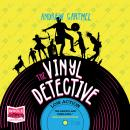 Low Action: The Vinyl Detective Mysteries Book 5 Audiobook