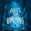 Rules for Vanishing Audiobook