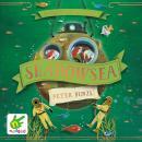 Shadowsea Audiobook