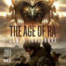 The Age of Ra: Pantheon Book 1 Audiobook