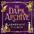 The Dark Archive Audiobook