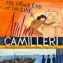 The Other End of the Line Audiobook