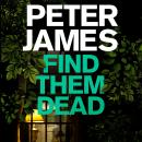 Find Them Dead Audiobook