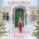 The Christmas Party Audiobook