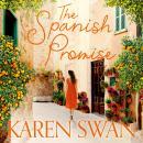 The Spanish Promise Audiobook