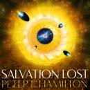 Salvation Lost Audiobook