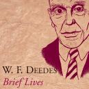 Brief Lives Audiobook