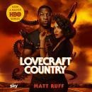 Lovecraft Country: TV Tie-In Audiobook