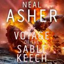 The Voyage of the Sable Keech Audiobook