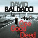 One Good Deed Audiobook