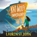 Kat Wolfe Investigates Audiobook