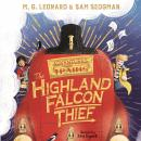 The Highland Falcon Thief Audiobook