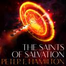 The Saints of Salvation Audiobook