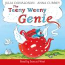 The Teeny Weeny Genie Audiobook
