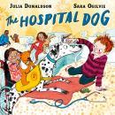 The Hospital Dog Audiobook