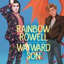 Wayward Son Audiobook