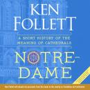 Notre-Dame: A Short History of the Meaning of Cathedrals Audiobook