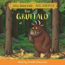 The Gruffalo: Book and CD Pack Audiobook
