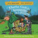 Charlie Cook's Favourite Book: Book and CD Pack Audiobook