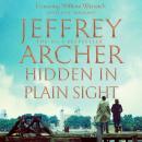 Hidden in Plain Sight Audiobook