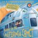 Kidnap on the California Comet Audiobook