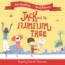 Jack and the Flumflum Tree: Book and CD Pack Audiobook