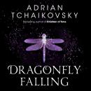 Dragonfly Falling Audiobook