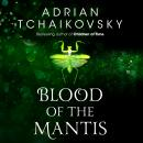 Blood of the Mantis Audiobook
