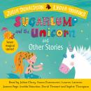 Sugarlump and the Unicorn and Other Stories Audiobook