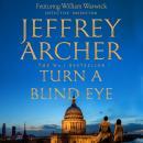 Turn a Blind Eye Audiobook