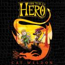 How to Be a Hero: Tales from a Terrible Viking Audiobook
