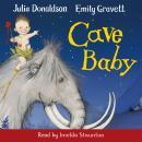 Cave Baby Audiobook