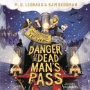 Danger at Dead Man's Pass Audiobook