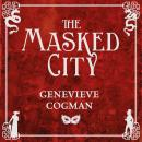 The Masked City Audiobook