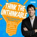 Think the Unthinkable: The Complete Series 1-4 Audiobook