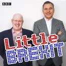 Little Brexit: Featuring never-before-heard sketches Audiobook