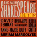 BBC Radio Shakespeare: A Collection of Eight Comedies Audiobook