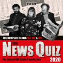 News Quiz 2020: The Complete Series 101, 102 & 103: The topical BBC Radio 4 panel show, BBC Audio