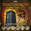 Doctor Who: The Planet of Dust & Other Stories: Doctor Who Audio Annual Audiobook