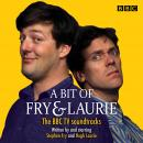 A Bit of Fry & Laurie: The BBC TV soundtracks Audiobook