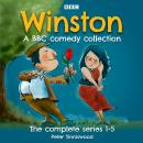 Winston: Series 1-5: A BBC Comedy Drama Audiobook