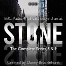 Stone: The Complete Series 8 and 9: BBC Radio 4 Full-Cast Crime Dramas Audiobook