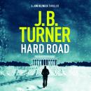 Hard Road Audiobook