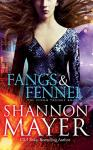 Fangs & Fennel, Shannon Mayer