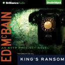 King's Ransom Audiobook