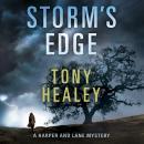 Storm's Edge Audiobook